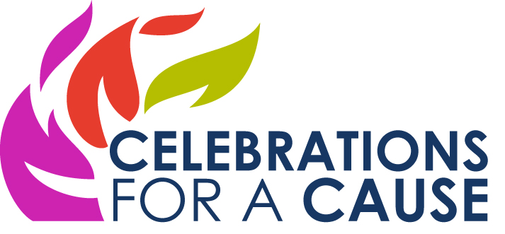 Celebrations for a Cause logo
